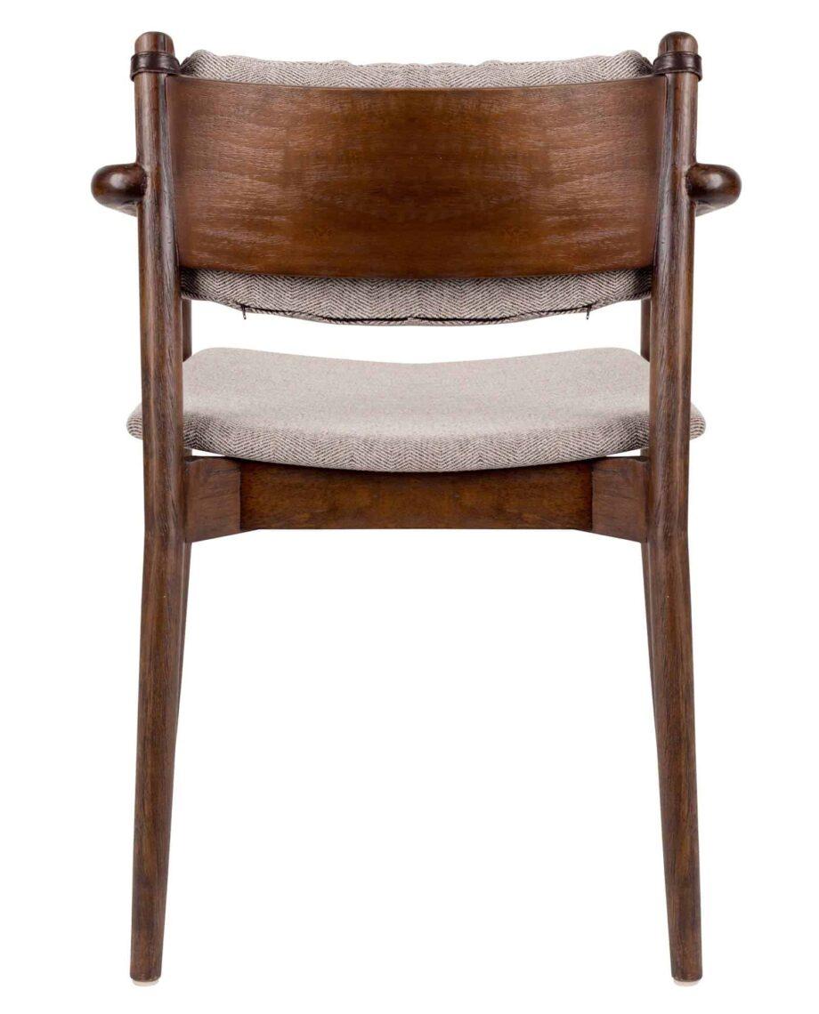 Torrance fauteuil Dutchbone 5