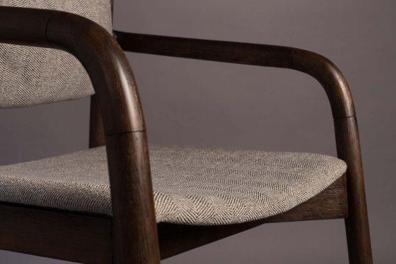 Torrance fauteuil Dutchbone 7