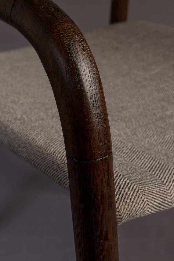 Torrance fauteuil Dutchbone 8