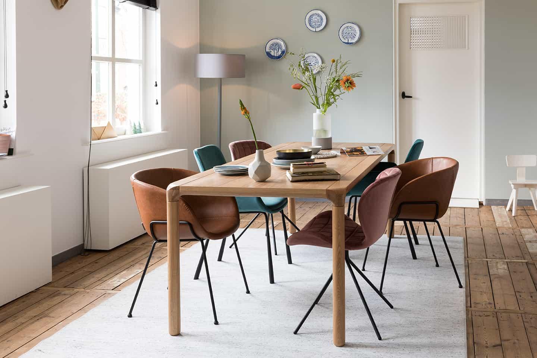Hoe begin ik aan mijn zoektocht naar de perfecte stoel?